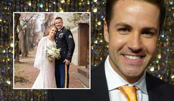 The Young and the Restless, Guiding Light alum John Driscoll weds