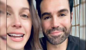 "Jordi Vilasuso and family recovering from COVID-19, Emmy winner says sickness has been ""very scary"""