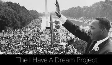"Mishael Morgan produces powerful video called ""The I Have A Dream Project"""