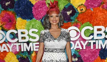 Y&R's Victoria Rowell launches podcast and signs on to direct BET Her film