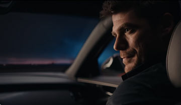 Film-like Kia commercial stars The Young and the Restless' Jeff Branson