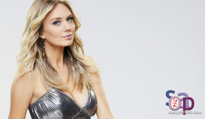 INTERVIEW: Melissa Ordway on the return of The Young and the Restless, more hijinx with Chance and Abby
