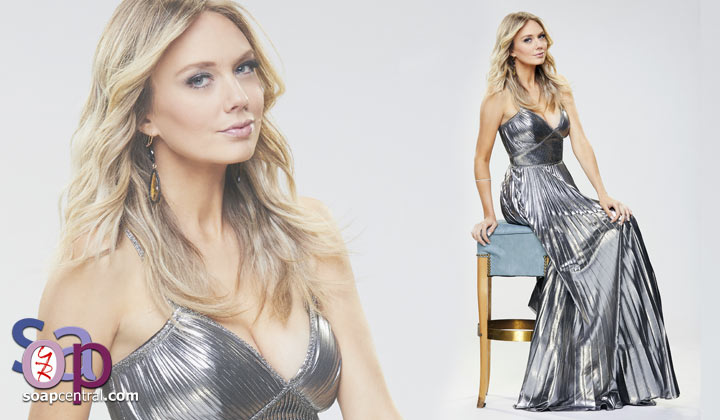 Melissa Ordway chats Y&R's return, more shenanigans between Chance and Abby (INTERVIEW)