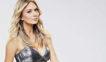 INTERVIEW: Melissa Ordway on the r1eturn of The Young and the Restless, more hijinx with Chance and Abby