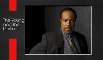 Robert Gossett to appear on The Young and the Restless