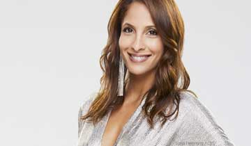Y&R's Christel Khalil on Billy and Lily, moving back from Canada, and more [INTERVIEW]