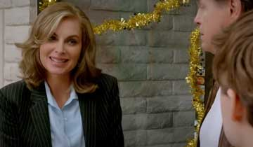 WATCH: Y&R, DAYS' Eileen Davidson stars in Middleton Christmas