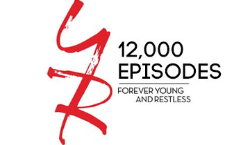 Y&R marks 12,000th episode with weeklong celebration