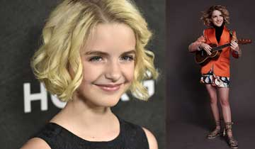 The Young and the Restless' Mckenna Grace to headline Disney+ film Crater