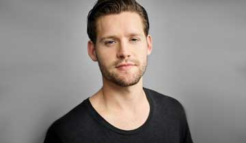 The Young and the Restless' Luke Kleintank to star in tense thriller The Good Neighbor