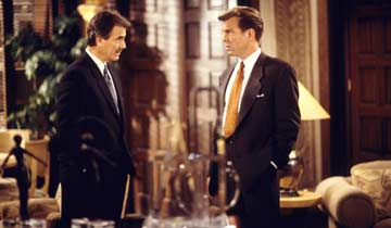 Y&R's Peter Bergman gets real on Alec Baldwin podcast