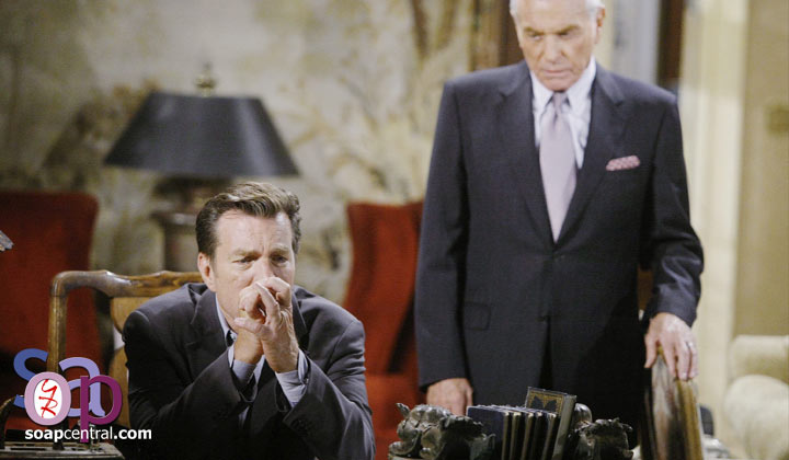 Was killing John Abbott one of Y&R's biggest mistakes?
