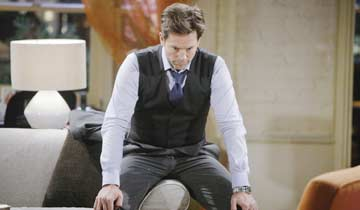 Michael Muhney contemplated suicide following his departure from The Young and the Restless