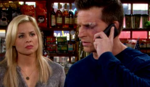 Recaps the week of january 19 2015 on the young and the restless