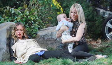 ONLY ON SOAP CENTRAL: Y&R's Sharon Case on why her character divides fans