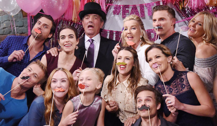 Would the Newman family -- or Genoa City for that matter -- be able to function without Victor Newman?
