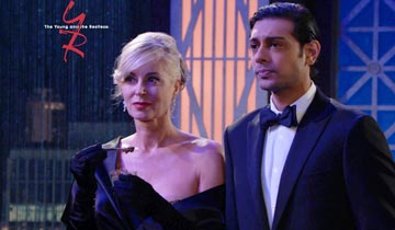 Y&R's Abhi Sinha opens up about the future of Ravi