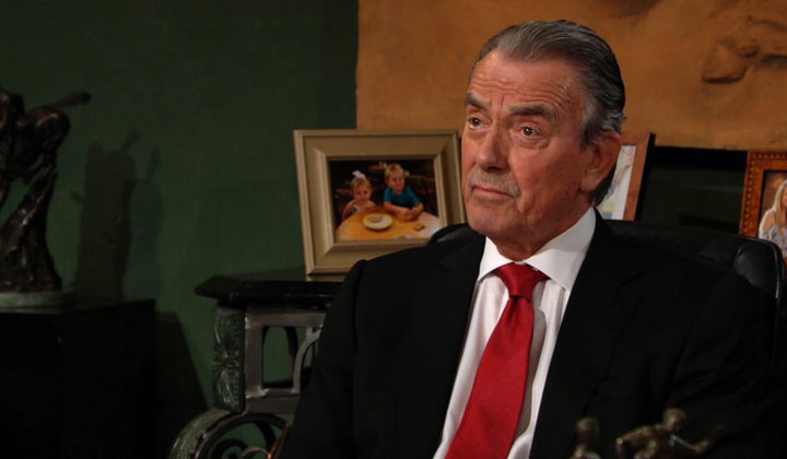 Y&R's Eric Braeden opens up about the intimidating nature of soaps