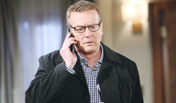 Doug Davidson reveals shocking details about his abrupt The Young and the Restless exit