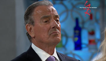 WATCH: Eric Braeden on Y&R's profound effect on viewers
