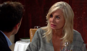 "Y&R's Eileen Davidson promises ""more twists and turns"" ahead, clears up rumors about future appearances"
