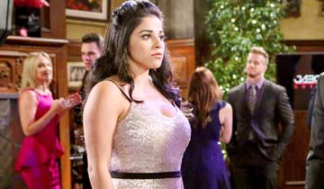 Is Noemi Gonzalez leaving The Young and the Restless? Actress teases new role