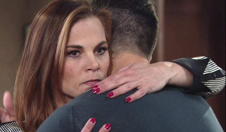 Who do you think Phyllis really want to be with: Nick? Billy? Both? Someone else?