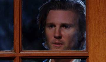 Y&R's Thad Luckinbill dishes on J.T.'s surprise return