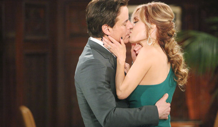 A new love interest for The Young and the Restless' Michael?! Christian LeBlanc on his character's romantic future
