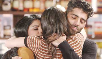 Jason Canela returning to The Young and the Restless?