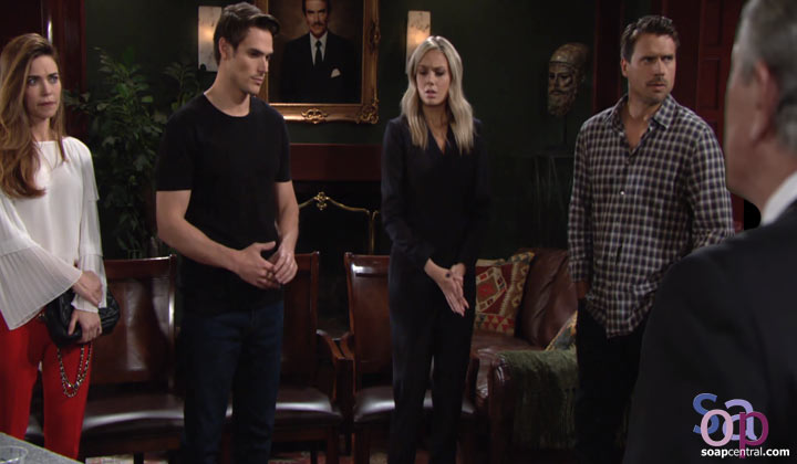 Does Victor's rare ailment have you concerned about the character's future on Y&R?