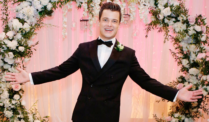 Y&R's Michael Mealor opens up about Kyle and Lola's doomed romance