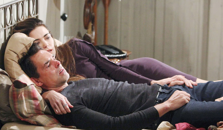 "Billy's mental breakdown continues on The Young and the Restless; head writer ""goes deeper"""