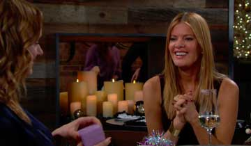 "GH/Y&R's Michelle Stafford shares her health and beauty ""secrets"""