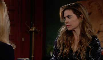 The relatable reason Amelia Heinle almost wasn't Y&R's Victoria