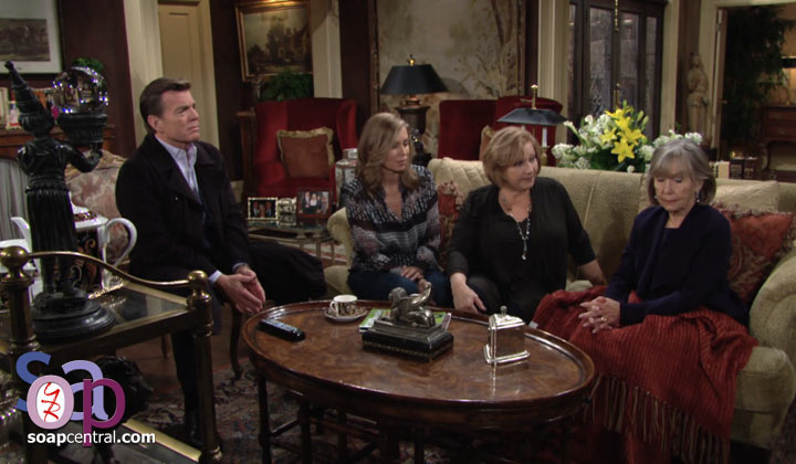 Will having Dina home help heal old wounds for Jack, Ashley, and Traci?
