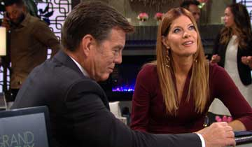 Who is Jack's true love? Y&R's Peter Bergman reveals