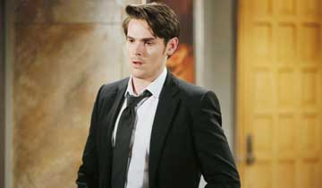 Y&R's Mark Grossman on what's next for Adam Newman